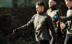 Trụ cột trở lại, Arsenal tự tin lật ngược thế cờ trước BATE