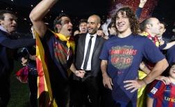 Sau 9 mùa giải, Barca lại kỳ vọng tái hiện điều này tại Camp Nou