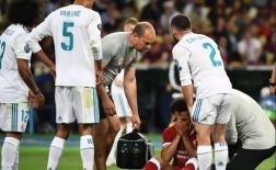 1 năm chung kết Champions League 2017/2018: Nước mắt Salah; Tạm biệt Ronaldo