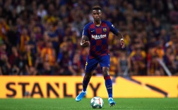 Vì một lý do, Man City làm ngơ 'kẻ thất sủng Barca'