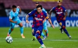 3 vị trí tại Camp Nou mà Messi có thể đảm nhiệm sau khi giải nghệ