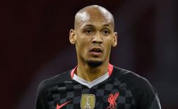 5 ngôi sao Liverpool hay nhất trong chiến thắng trước Ajax