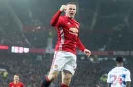 CHÍNH THỨC: Rooney lên tiếng khẳng định tương lai