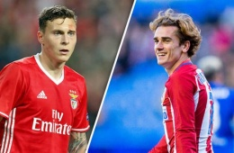 Nóng: Man Utd đạt thỏa thuận mua Griezmann, Lindelof