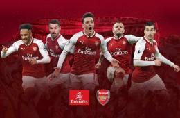 Arsenal và Emirates 'tái hôn': Hợp đồng kỷ lục