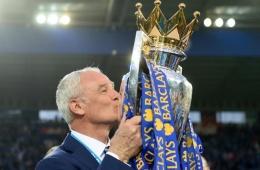 Nhà giàu Trung Quốc rải tiền mời gọi Ranieri