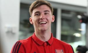 'Arsenal nên tham khảo Tierney nếu muốn chiêu mộ cậu ấy'