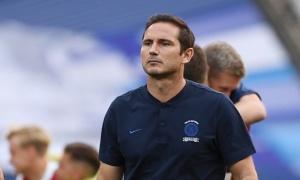 Lampard tiết lộ đội trưởng Chelsea, chốt tương lai của Hudson-Odoi