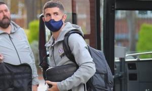 XONG! Chelsea xác nhận vắng 2 cái tên ở trận đấu với Man United