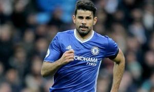 'Học điều đó ở Diego Costa, khi đó áo số 9 mới thực sự là của cậu ấy '