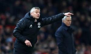Man Utd đã làm gì trước nhóm Big Six mùa này?