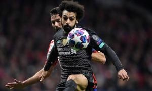 Anfield sẽ rất khác so với Wanda Metropolitano
