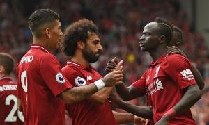 Luận Liverpool: Bán Salah, chuyện không khó