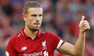 'Còn quá sớm để nói Liverpool là ứng viên vô địch'