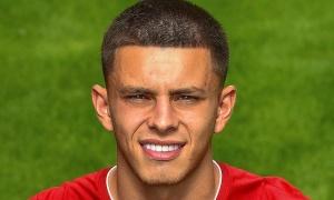 Liverpool cho bại tướng giao hữu mượn 'ứng viên thay thế Moreno'