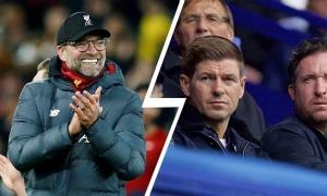 Huyền thoại Liverpool: ''Tôi không muốn họ tìm kiếm HLV mới''