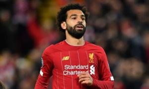 Đã rõ khả năng Mohamed Salah cập bến sân Bernabeu
