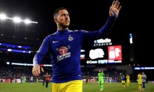 'Cậu ấy là tài năng số một lịch sử Chelsea, sánh ngang Drogba, Lampard'