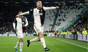 """""""Ronaldo đã giúp Juventus giải quyết mọi vấn đề"""""""