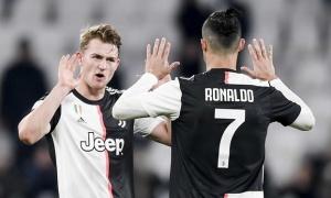 'Chúng tôi đã cố mua Ronaldo và De Ligt, nhưng không thành công'
