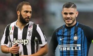 """Chiêu mộ """"sát thủ"""" 70 triệu euro, Juventus gặp khó bởi """"người nhà"""""""