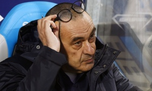 """Sarri bi quan: """"Có 12 đội đang muốn vô địch Champions League"""""""