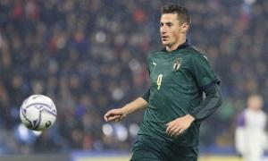 CHÍNH THỨC: Lấy lòng Conte, Inter 'chiêu mộ' thành công tân binh thứ 4