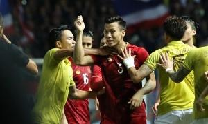 Quế Ngọc Hải: 'Tôn trọng nhưng không e ngại ĐT Thái Lan'