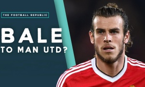 Chuyển đến M.U, Gareth Bale vẫn nhận lương thấp hơn Ronaldo