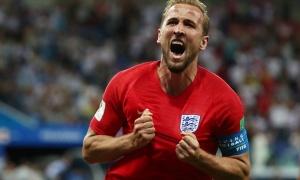 Rực sáng phút bù giờ, Harry Kane giúp tuyển Anh giành 3 điểm đầy nghẹt thở