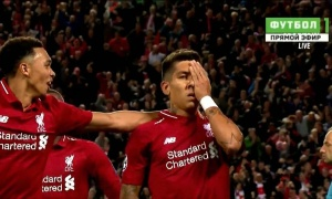 TRỰC TIẾP Liverpool 3-2 PSG: Bàn thắng vàng của Firmino (Kết thúc)