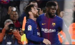 Sao bự Barca gây sốc muốn gia nhập Real; M.U bán Matic+Pogba tậu ngôi sao này