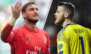 Tottenham giải cứu 'bom tấn' của Barca; M.U ra giá 53 triệu bảng cho 'Người nhện Ý'