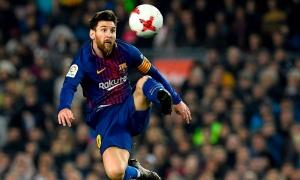 Nhận định Barcelona vs Valencia: Thành bại tại Messi