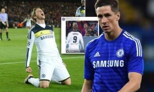 Sự nghiệp của Fernando Torres tại Chelsea có được xem là thành công?