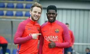 Bộ đôi thất sủng của Barca sẽ là phương án chất lượng cho Man Utd