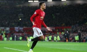 3 tiền đạo trẻ sáng giá nhất Ngoại hạng Anh mùa này: 'Van Persie mới' của M.U