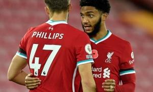 Chấm điểm Liverpool 2-1 West Ham: Màn ra mắt ấn tượng!