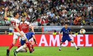 Góc Arsenal: Đáng xem, nhưng thiếu đi 'nền tảng' để vô địch