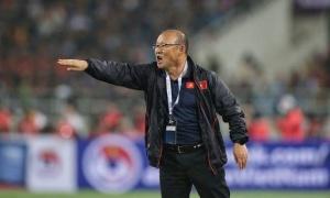 HLV Park Hang-seo thừa nhận áp lực tại SEA Games 30