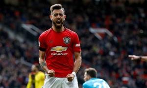 'Tôi bật khóc khi giấc mơ tới Man Utd thành hiện thực'