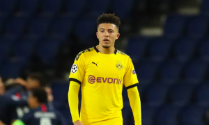 Hết kiên nhẫn, Dortmund ra giá bán đứt Sancho cho M.U lần cuối