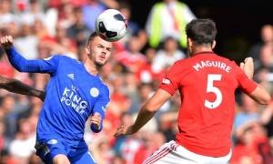 Man Utd có thể đón nhận cú sốc, Top 4 vẫn không có vé Champions League