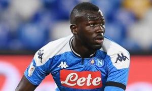 Man City ra giá 70 triệu hỏi mua Koulibaly