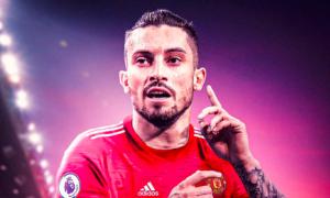 'Cầu thủ đó muốn tới OTF. Man Utd đang đàm phán ký HĐ'