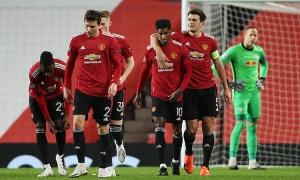 '15-20 năm nữa Man Utd mới vô địch Premier League'
