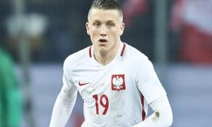 Ba Lan không chỉ có Lewandowski