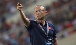 'Tôi ngả mũ trước HLV Park Hang-seo và U23 Việt Nam'