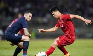 20h00 ngày 19/11, Việt Nam vs Thái Lan: Siêu kinh điển của Đông Nam Á