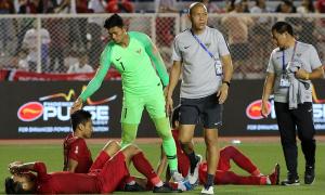 Đội nhà thua đậm U22 Việt Nam ở Chung kết, LĐBĐ Indonesia có động thái bất ngờ